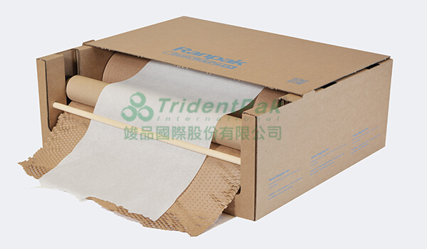 拋棄型-蜂巢紙體驗箱