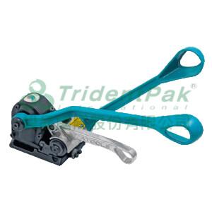 鋼帶免扣式打包機 ITA30
