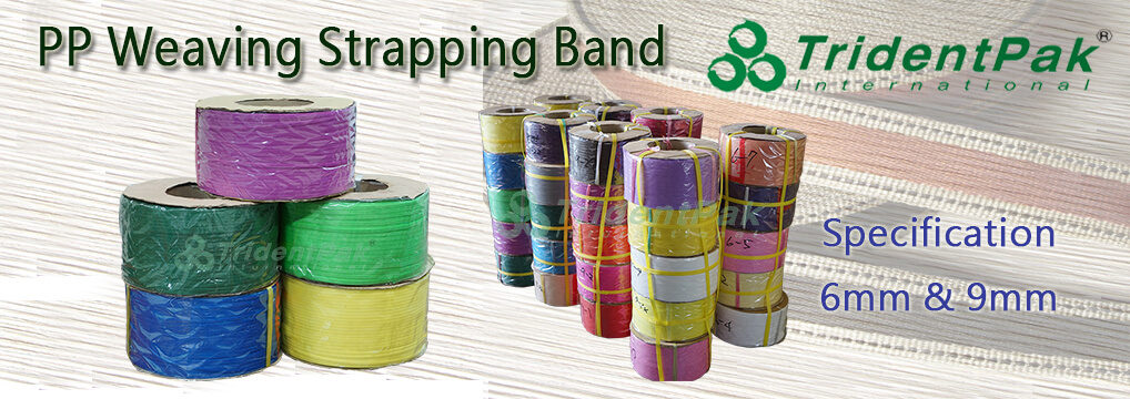 PP Weaving Strapping Band